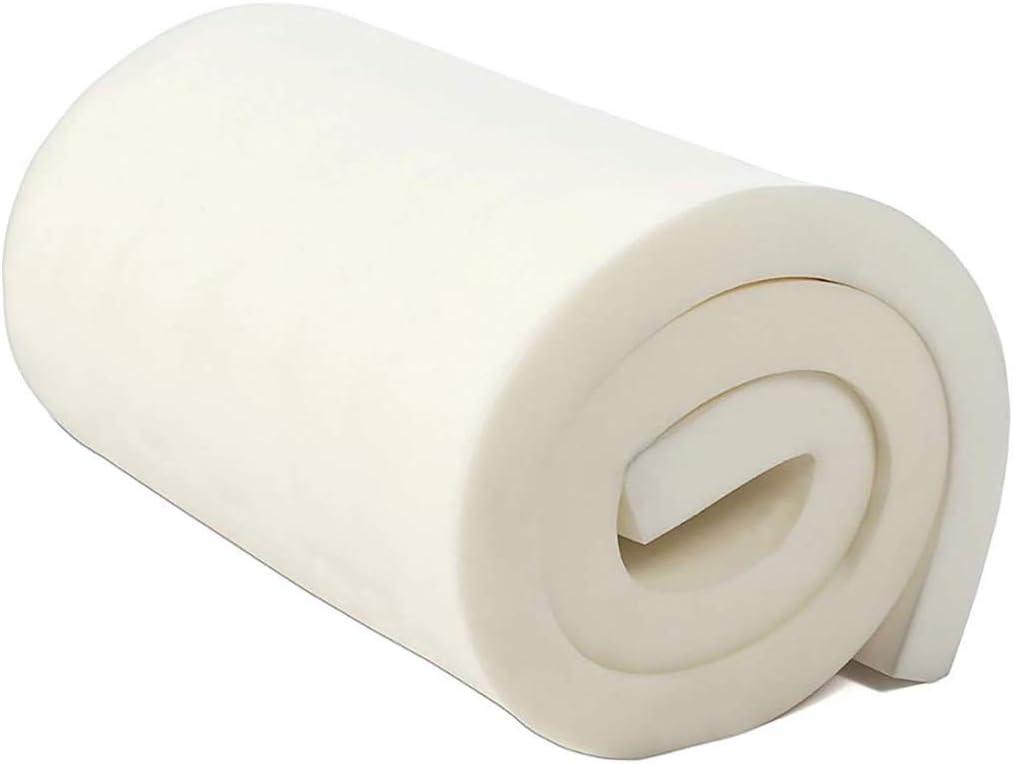 Ranking TOP10 jweemax High Density Foam Padding 150cm Upholstery Super popular specialty store X 200cm