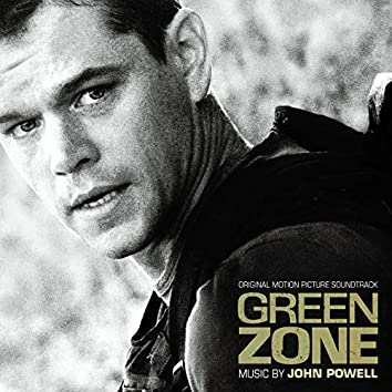 The Green Zone (Original Motion Picture Soundtrack)