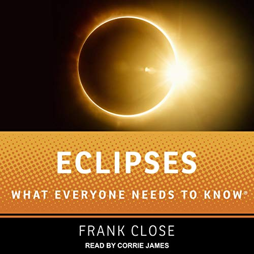 Eclipses cover art