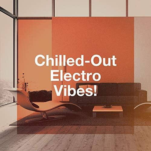 Minimal Techno, Café Ibiza Chillout Lounge, Chill Out 2017