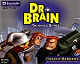 Dr. Brain Thinking Games - Puzzle Madness