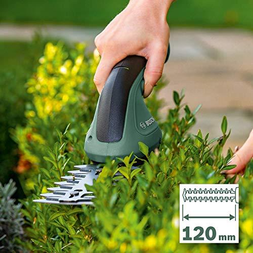 Bild 4: Bosch EasyShear