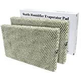 Skuttle Humidifier Evaporator Pad A04-1725-051, 2-Pack