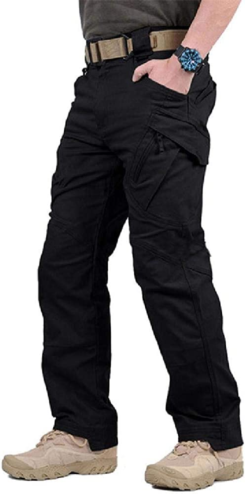 Sales results No. 1 Tactical Pants Men Breathable List price Combat Cargo Trousers Army Summer
