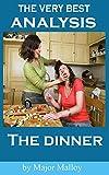 The Very Best Analysis - The Dinner by Herman Koch