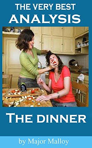 Ebook The Dinner By Herman Koch