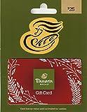Panera Bread Holiday Gift Card $25