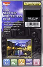 Best kenko lcd monitor protection film Reviews