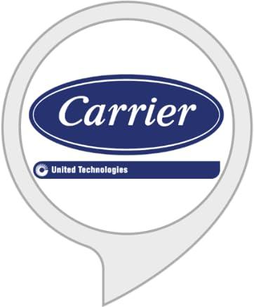 Amazon com: Carrier Infinity® Touch Control: Alexa Skills
