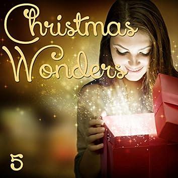 Christmas Wonders, Vol. 5