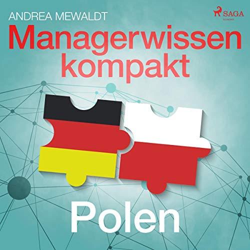 Managerwissen kompakt - Polen Titelbild