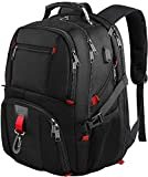 MATEIN Laptop Backpack Men & Women, 17.3 Inch Large Travel Hand Luggage Business