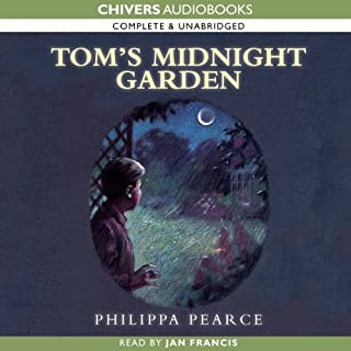 Tom's Midnight Garden cover art
