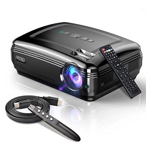 Video Beamer,FUJSU 3300LM Full HD 5.8