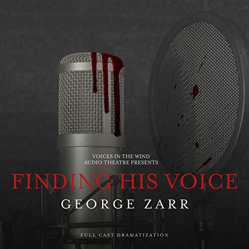 Finding His Voice  By  cover art