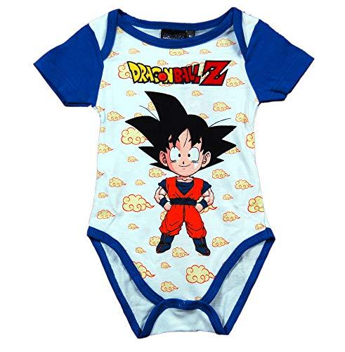 SC Goku Kinton - Recién Nacido - Ropa para Bebe (3-6)