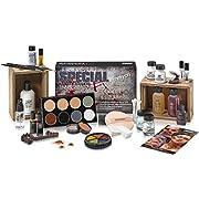 Mehron Makeup Special FX Kit, Multi