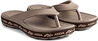 ADDA ALLTIME Women's Black EVA Slipper Flip-Flop