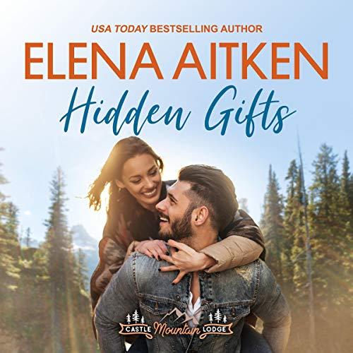Hidden Gifts Audiobook By Elena Aitken cover art