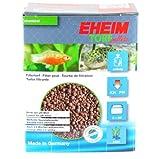 Eheim aeh2511051 Torf Pellets medios de filtro para acuario, 1-liter