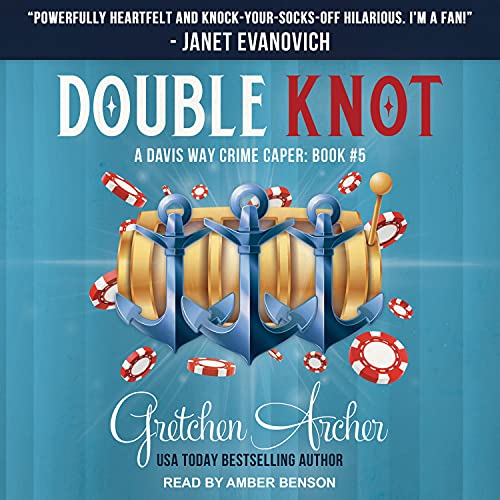 Double Knot Audiobook By Gretchen Archer cover art