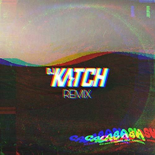 Big Boys, Dj Katch & Pronto feat. Ka'Reema Lewis
