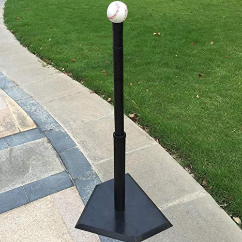 Miju Baseball Schlagen Tee Training, Für Frauen U. Männer Spielraum-T-Stück-Ball-Stativ-Baseball-Praxis-Trainings-Hilfsmittel-Schlag-Trainings-Praxis Für Kinder Erwachsene EIN Great Gift