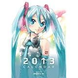 初音ミク2013年カレンダー