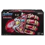 Avengers Legends - Guantelete electrónico (Hasbro E6253EU4)