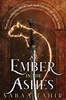 An Ember in the Ashes (Ember Quartet)