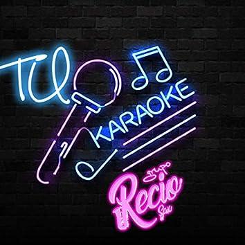 Tu (Karaoke)