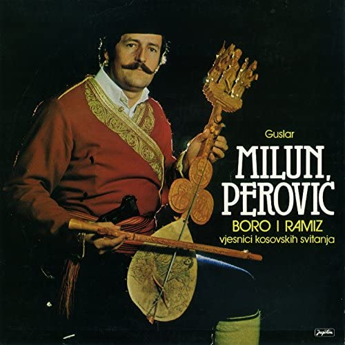 Milun Perović