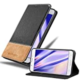 Cadorabo Book Case works with Samsung Galaxy J5 2016 in