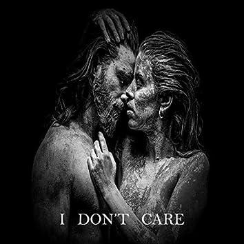 I Don't Care - Piano Version