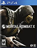 Mortal Kombat X: Greatest Hits - PlayStation 4