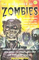 The Giant Book of Zombies 1854876104 Book Cover
