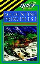 Accounting Principles I (Cliffs Quick Review)