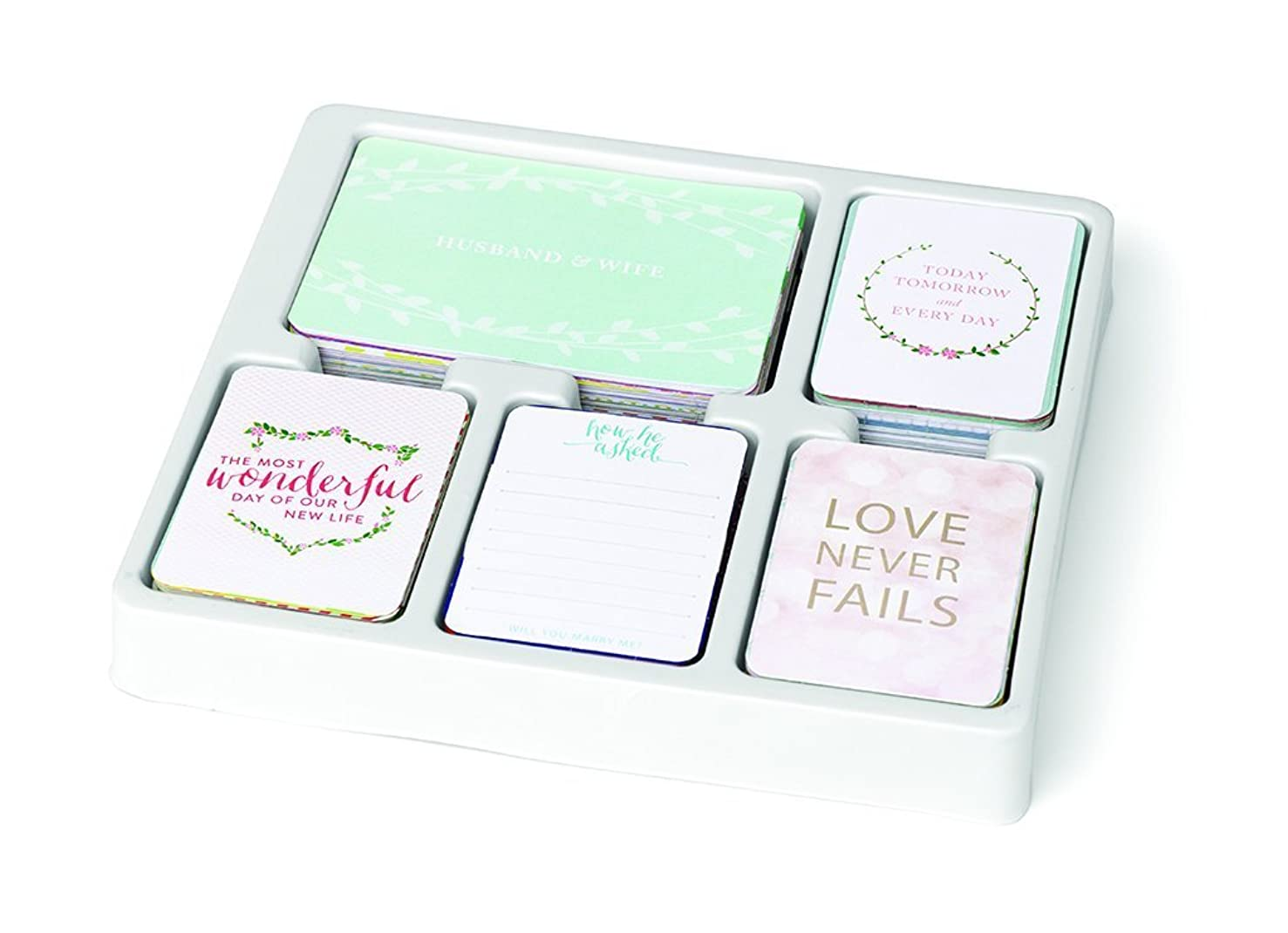 Project Life Core Kit - Southern Weddings Edition