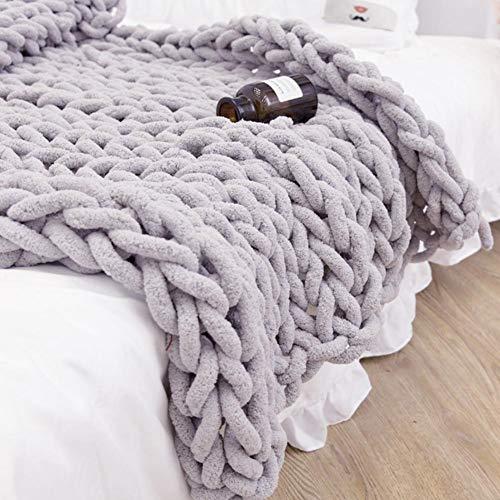 Wolle Garn Wolle Roving Häkeln Soft Bulky Arm Stricken DIY Hand Chunky Strickdecke Decke Garn für Riese Klobig Sticken Werfen Sofa Decke