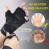 Zoom IMG-1 freetoo gants de fitness respirants