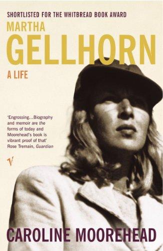 Martha Gellhorn: A Life