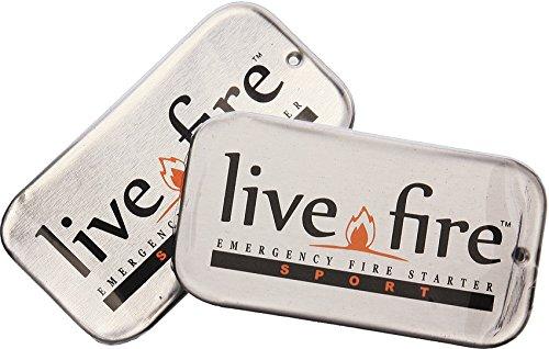 Live Fire Live Fire Sport Duo Firestarter