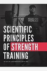 Scientific Principles of Strength Training Paperback
