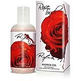 Rose Touch Duschgel mit organischem Rosenwasser