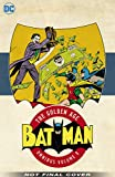 Batman: The Golden Age Omnibus Vol. 8 - Various