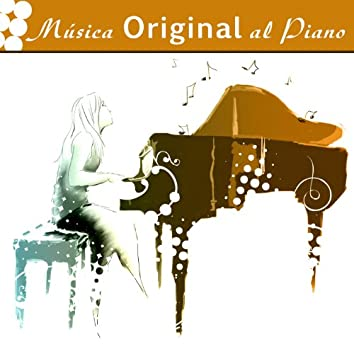 Música Original al Piano