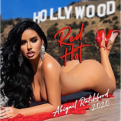 Abigail Ratchford 2020