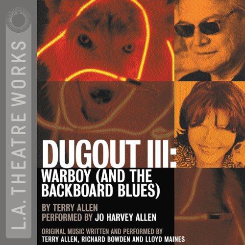 Dugout III cover art