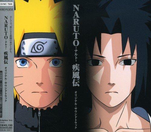 Price comparison product image Naruto Shippuden
