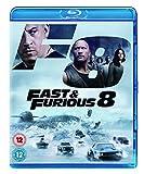 Fast & Furious 8 [Edizione: Regno Unito] [Reino Unido] [Blu-ray]